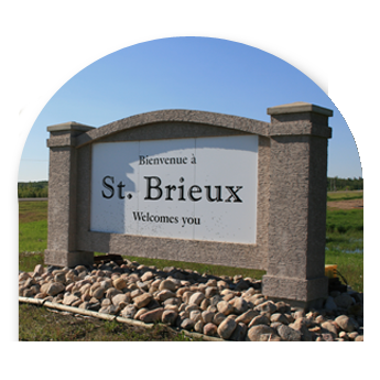 Town of St. Brieux